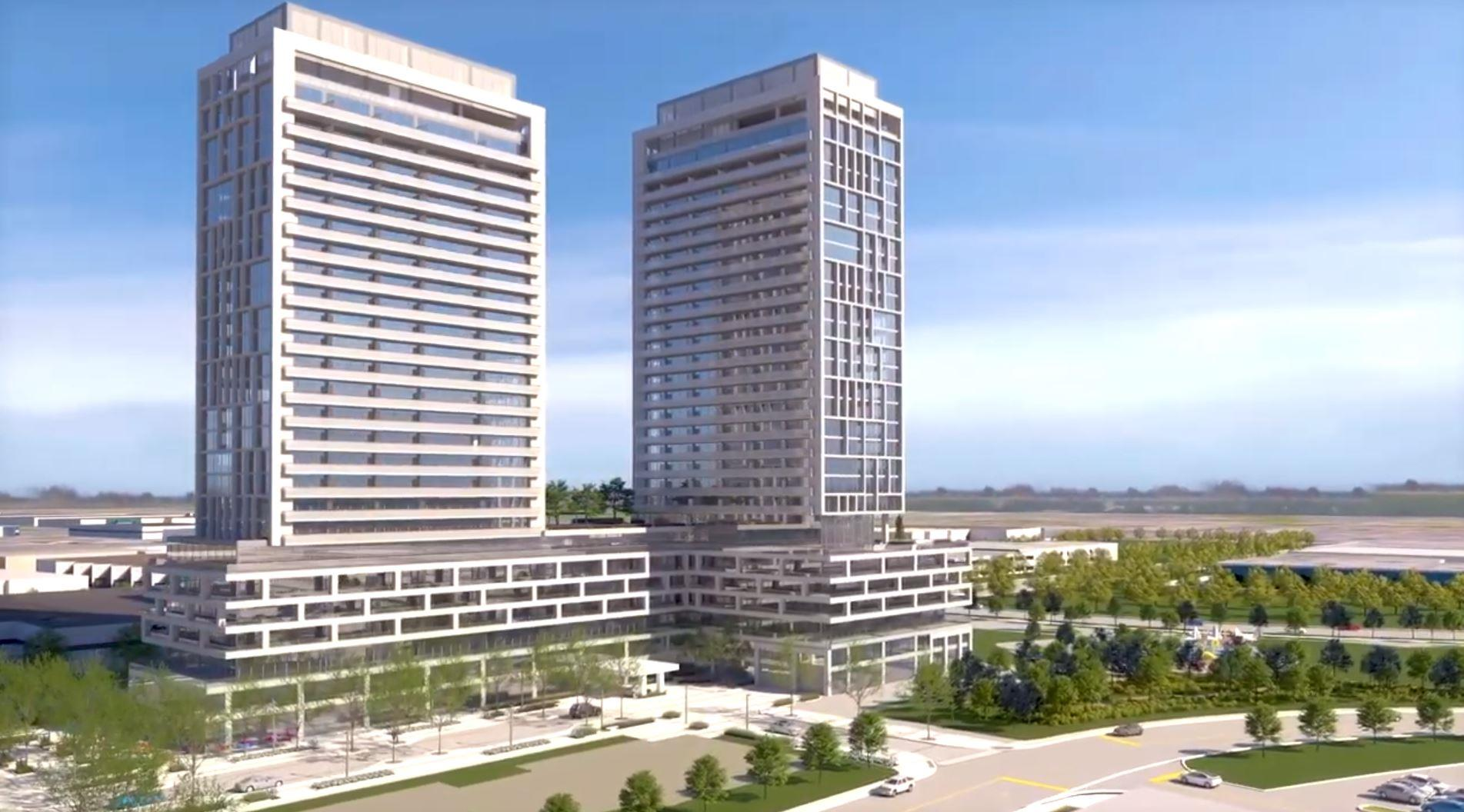 Vaughan Condos For Sale